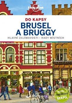 Brusel a Bruggy do kapsy -