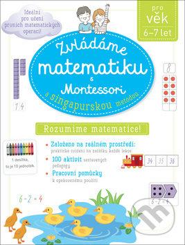 Fatimma.cz Zvládáme matematiku s Montessori a singapurskou metodou Image