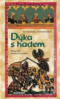 Fatimma.cz Dýka s hadem Image