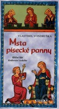 Fatimma.cz Msta písecké panny Image