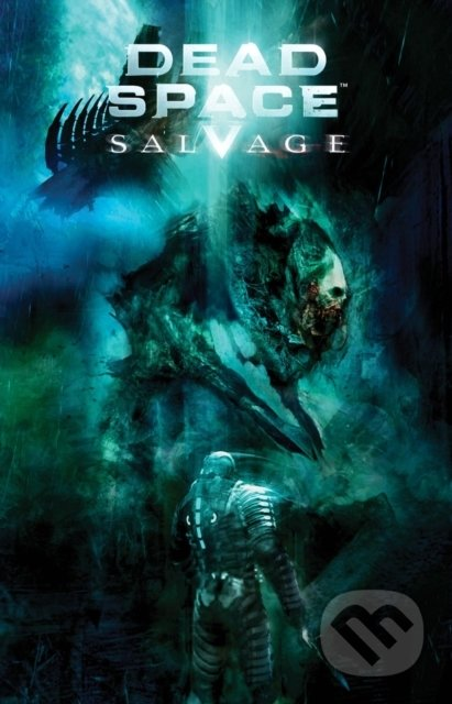 Dead Space: Salvage - Christopher Shy