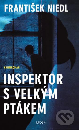 Fatimma.cz Inspektor s velkým ptákem Image