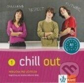 Chill out 1 - Carla Tkadlečová, Dana Krulišová
