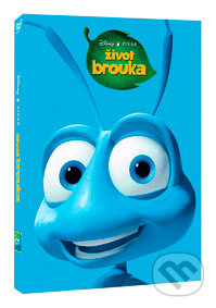 Život brouka DVD