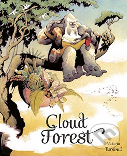 Cloud Forest - Victoria Turnbull