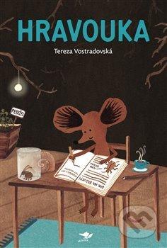 Hravouka - Tereza Vostradovská