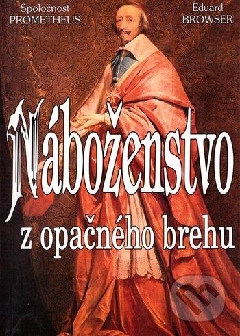Peticenemocnicesusice.cz Náboženstvo z opačného brehu Image