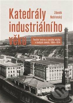 Fatimma.cz Katedrály  industriálního věku Image