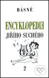 Encyklopedie Jiřího Suchého 2 - Jiří Suchý
