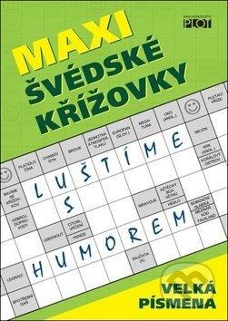 Peticenemocnicesusice.cz Maxi švédské křížovky Image