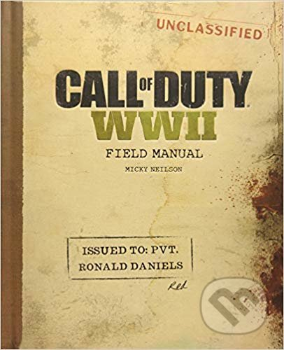 Call of Duty WWII - Micky Neilson