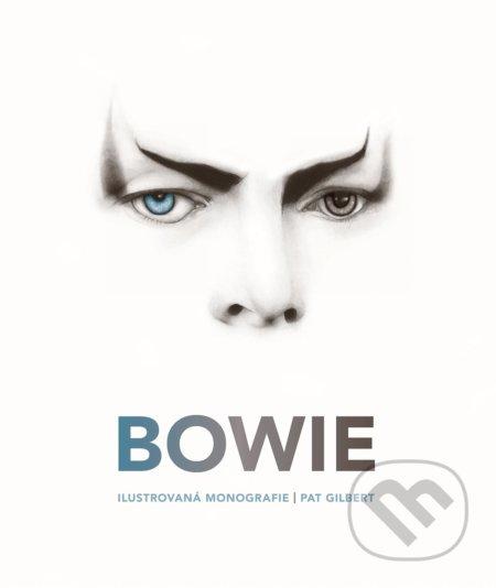 Fatimma.cz Bowie Image