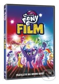 My Little Pony: Film DVD
