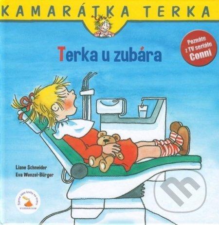 Fatimma.cz Terka u zubára Image