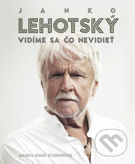 Venirsincontro.it Janko Lehotský: Vidíme sa čo nevidieť Image