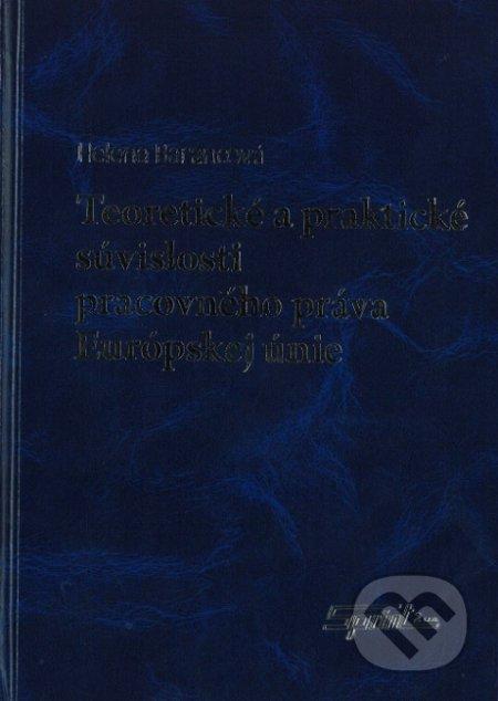 Venirsincontro.it Teoretické a praktické súvislosti pracovného práva Európskej únie Image
