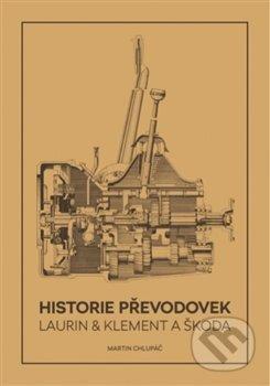 Newdawn.it Historie převodovek Laurin & Klement a Škoda Image
