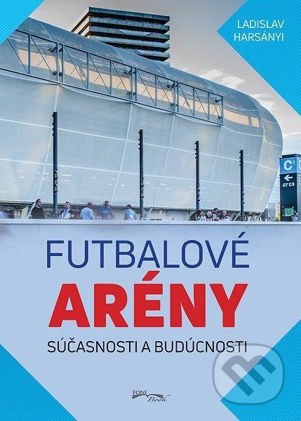 Fatimma.cz Futbalové arény súčasnosti abudúcnosti Image
