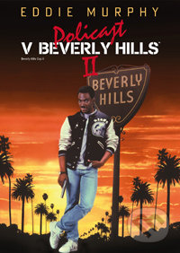 Policajt v Beverly Hills 2 - Tony Scott