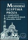 Fatimma.cz Moderní egyptská próza v osmdesátých a devadesátých letech dvacátého století Image