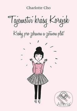 Fatimma.cz Tajemství krásy Korejek Image