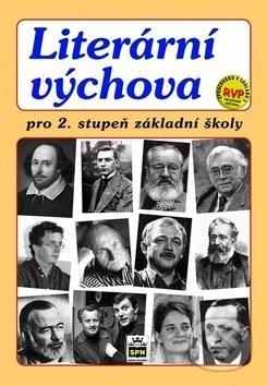 Interdrought2020.com Literární výchova pro 2. stupeň základní školy Image