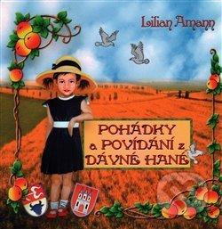 Fatimma.cz Pohádky a povídání z dávné Hané Image