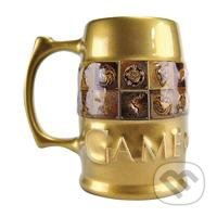 Keramický korbel Game of Thrones - Erby - Magicbox FanStyle