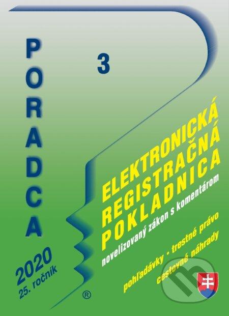 Fatimma.cz Poradca 3/2020  Zákon opoužívaní ERP skomentárom Image