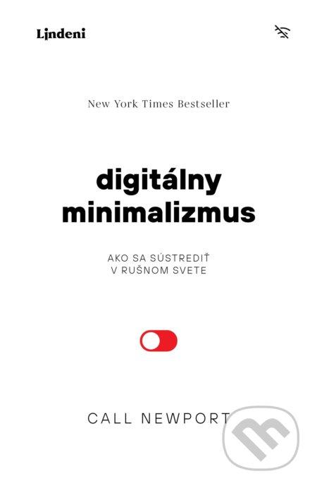 Fatimma.cz Digitálny minimalizmus Image
