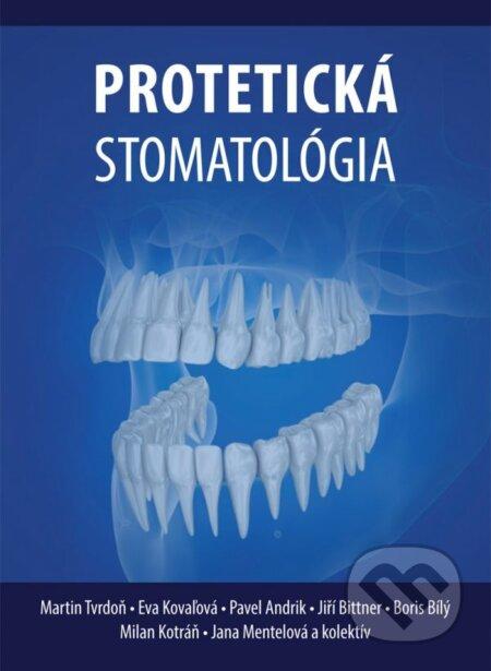 Fatimma.cz Protetická stomatológia Image