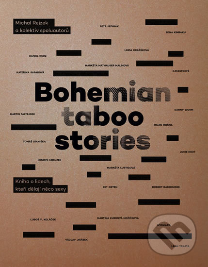 Excelsiorportofino.it Bohemian Taboo Stories Image