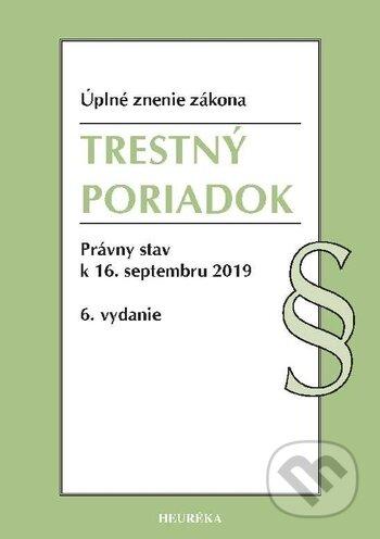 Fatimma.cz Trestný poriadok Image