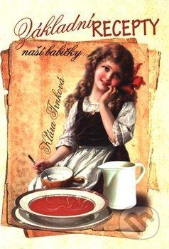Fatimma.cz Základní recepty Image