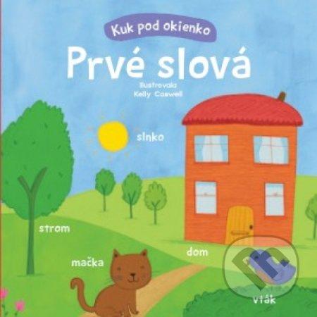 Fatimma.cz Prvé slová - Kuk pod okienko Image