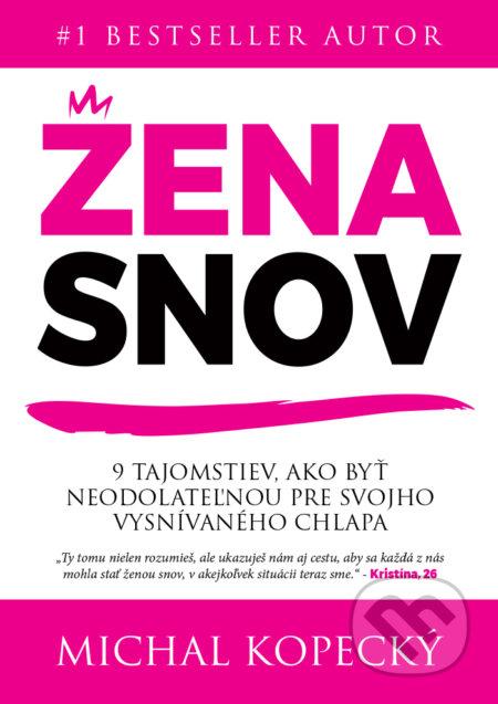 Fatimma.cz Žena snov Image