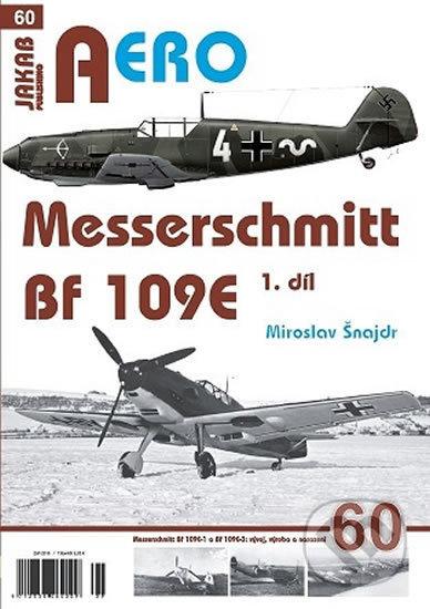 Fatimma.cz Messerschmitt Bf 109E 1.díl Image