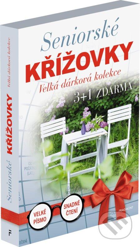 Fatimma.cz Seniorské křížovky (BOX) Image