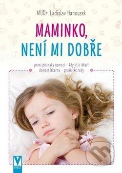 Fatimma.cz Maminko, není mi dobře Image