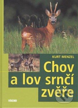 Interdrought2020.com Chov a lov srnčí zvěře Image