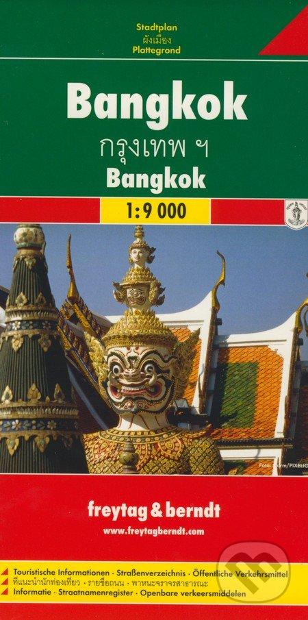 Bangkok 1:9 000 -