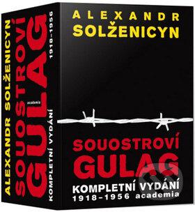 Fatimma.cz Souostroví Gulag Image