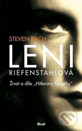 Fatimma.cz Leni Riefenstahlová Image