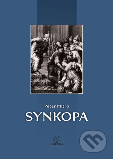 Synkopa - Peter Mitro