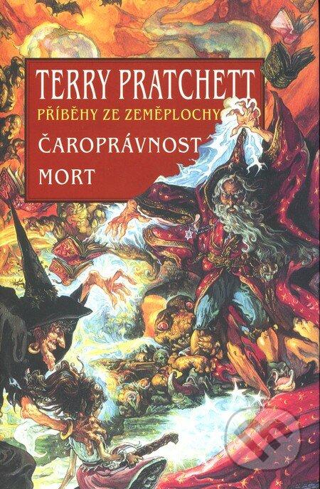 Fatimma.cz Čaroprávnost, Mort Image