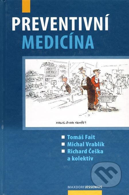Fatimma.cz Preventivní medicína Image