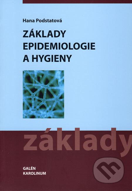 Interdrought2020.com Základy epidemiologie a hygieny Image