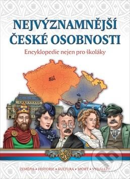 Fatimma.cz Nejvýznamnější české osobnosti Image