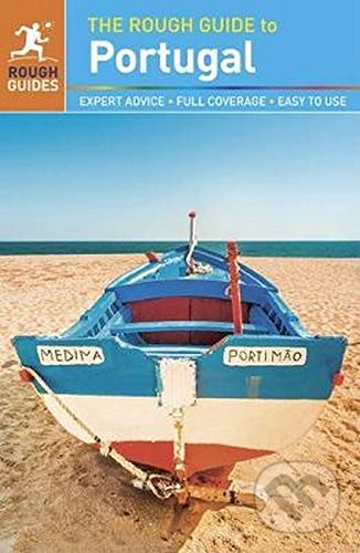 The Rough Guide to Portugal -