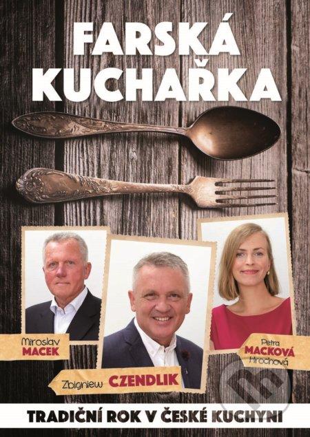 Fatimma.cz Farská kuchařka Image